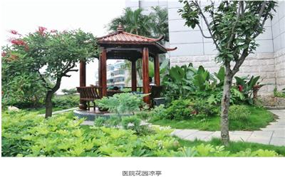 云县人民医院体检中心