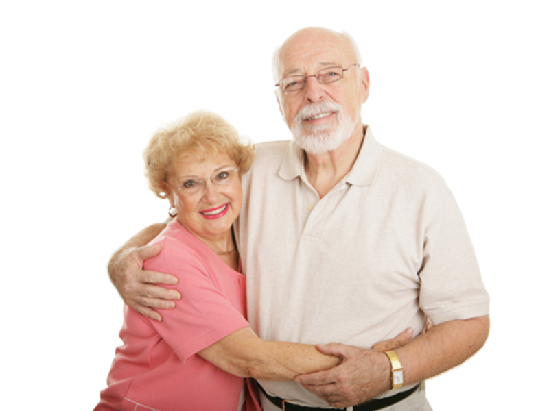 中老年健康体检套餐3