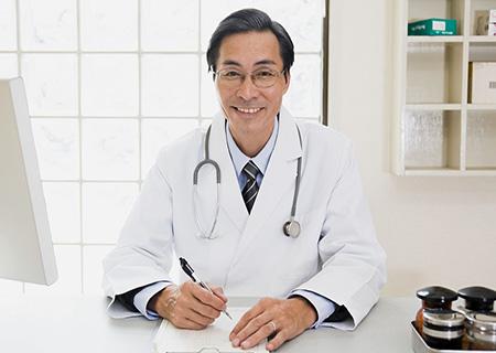 老年人体检能查出什么病