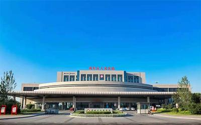 淄博市周村区人民医院体检中心