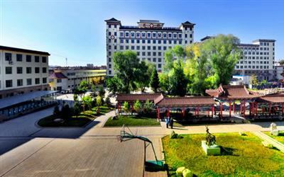 海南藏族自治州人民医院体检中心