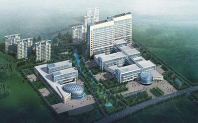 咸宁市咸安区中医医院体检中心