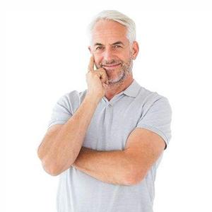 关爱老年人体检套餐(男)