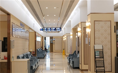 佛山美年大健康南海分院体检中心