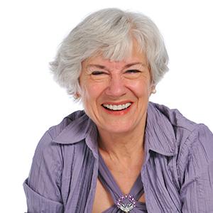 退休者及老人关怀套餐(女性)