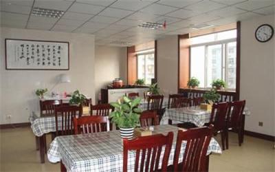 陕西中医药大学附属医院体检中心