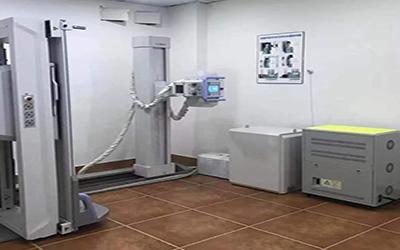 石狮仁德康复医院体检中心