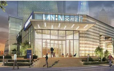 上海览海体检中心