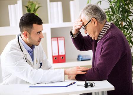 老年人健康体检项目有什么 老人体检一般查哪些项目