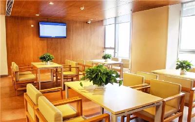 合肥京东方医院体检中心