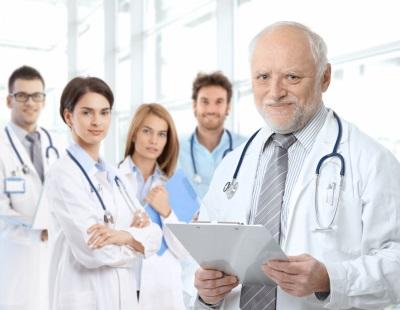 中老年男性体检该查那些项目 中老年男性体检大多检查什么