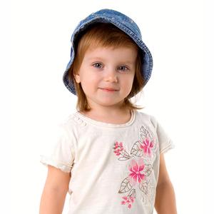K(女):儿童
