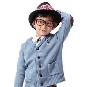 K(男):儿童