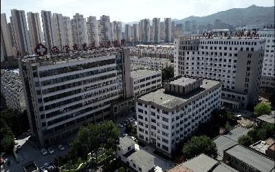 西宁市第三人民医院体检中心
