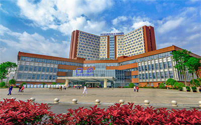 成都市龙泉驿区第一人民医院体检中心