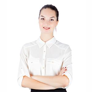 职场白领标准(女性已婚)