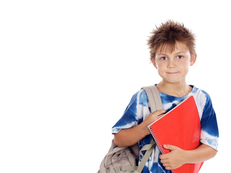 儿童及学生套餐(13-15岁初中生)