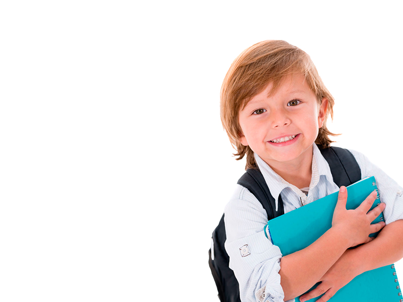 学龄前儿童、学生体检套餐(6-12岁)