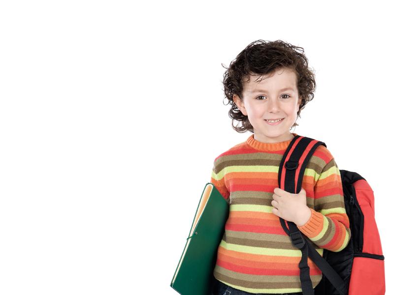 儿童近视风险基因检测