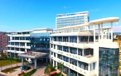 东山县医院体检中心
