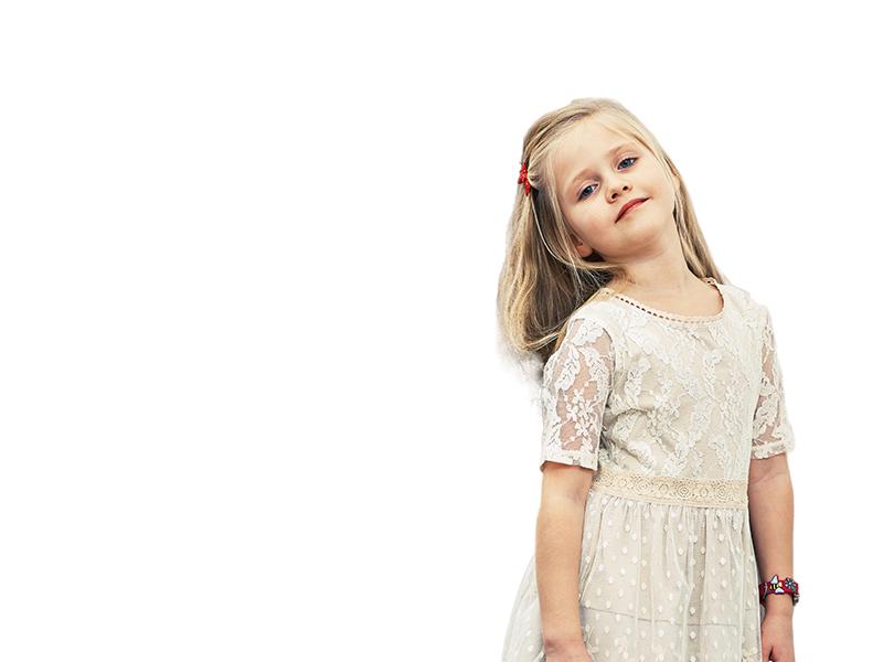6.1 儿童基因检测精品套餐