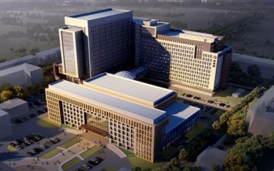 吉林市人民医院体检中心