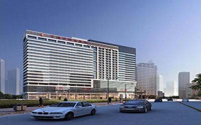 宁德市闽东医院体检中心