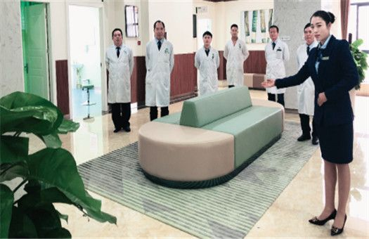 美年大健康体检中心(安顺慈铭分院)