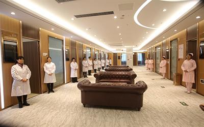 新乡美年大健康体检中心(长垣分院)