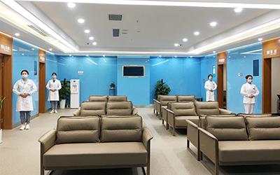 三方医学体检中心