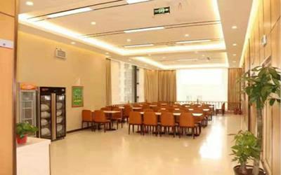 上海市美年大健康体检中心(奉贤分院)