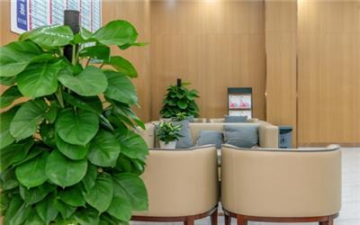 宁波美年大健康体检中心(北仑分院)