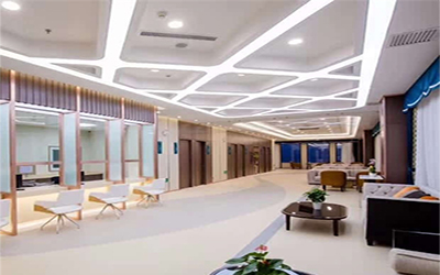 大连美年大健康体检中心(悦享分院)