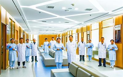 天水美年大健康体检中心