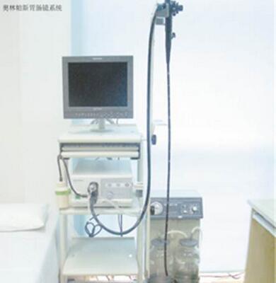 上海慈铭体检中心初元分院