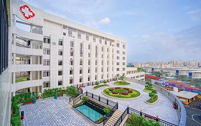 湛江岭南医院体检中心