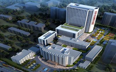 南阳南石医院体检中心