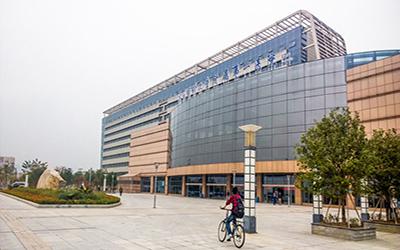 温州医科大学附属第一医院体检中心(南白象新院区)