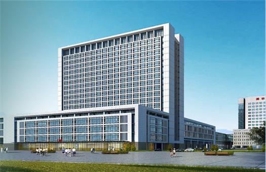潍坊医学院附属医院体检中心