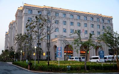 河南省省立医院健康管理中心