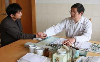 江阴市中医院体检中心