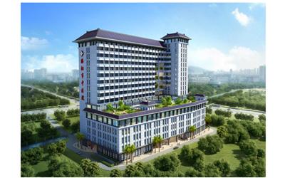 揭阳市中医院体检中心