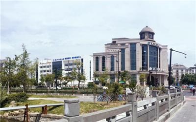 杭州师范大学附属医院国际健康体检中心