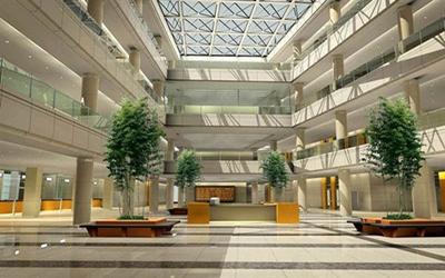 首都医科大学附属北京同仁医院体检中心(南区)