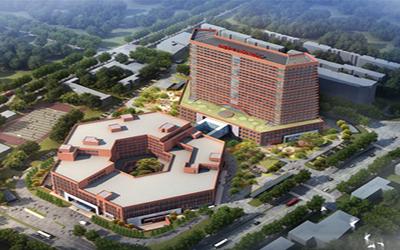 徐州市肿瘤医院(北院区)体检中心