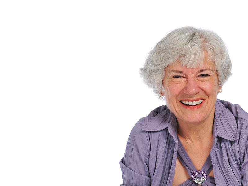 老年人体检套餐(女)