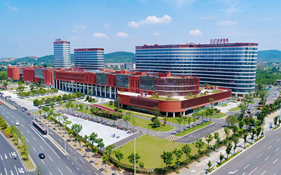 湘雅常德医院体检中心