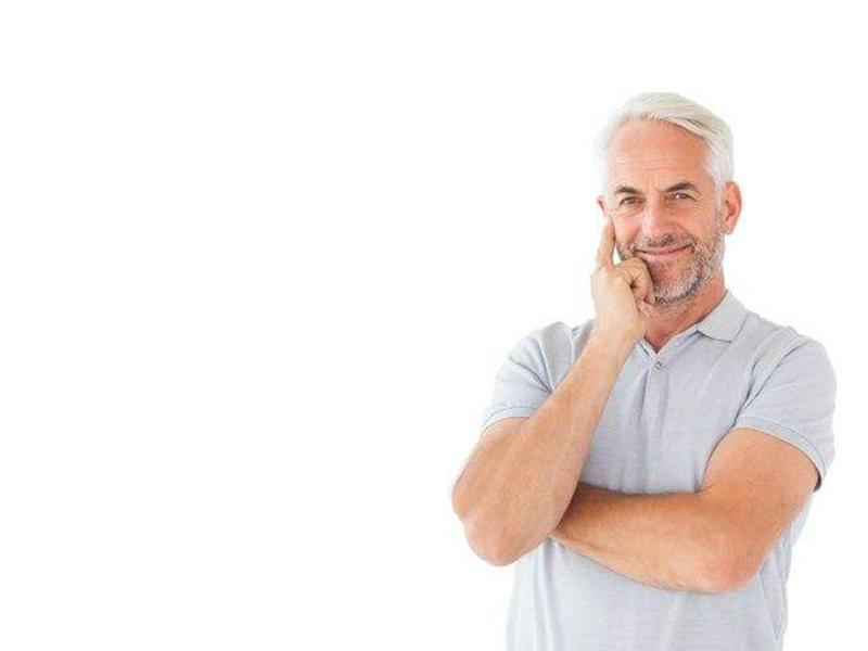 肿瘤筛查套餐(50岁以上男)