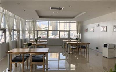 西安凤城医院体检中心