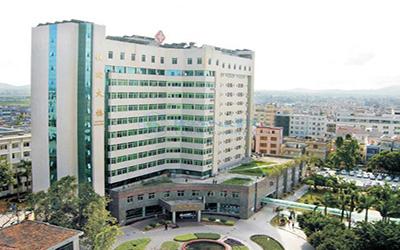 阳江市人民医院体检中心